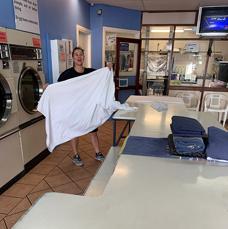 Laundry Services Bunbury Corporate Laundry